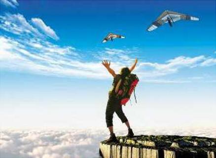 人生最大的自由之一就是:不再在乎别人对你的评价